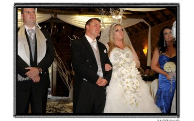 Best Wedding of the Year 2014